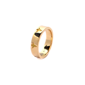 Anel All Angel Ouro 18K 750 - Anéis