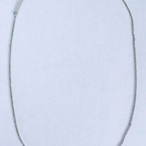 Colar Small Link em Silver 925 - Colares
